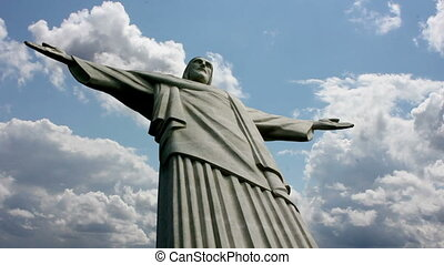 rio, jezus