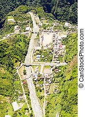 Rio Verde Aerial Shot