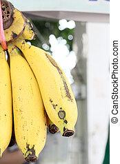 ripe banana