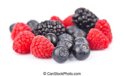 Ripe berry