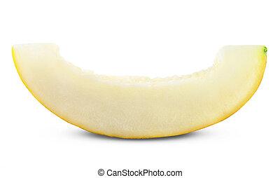 Ripe fresh melon