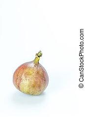 Ripe sweet fig