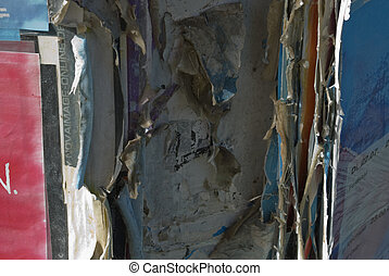 Ripped Paper2 - Ripped Layered Paper Showing Signs of ...