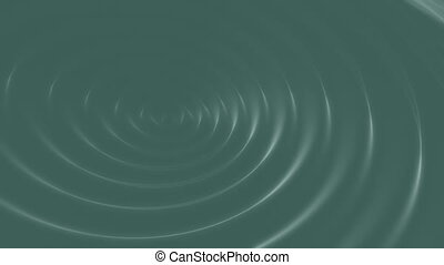 Ripple clean looping animated background - Clean ripple...