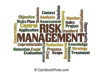 risco, gerência