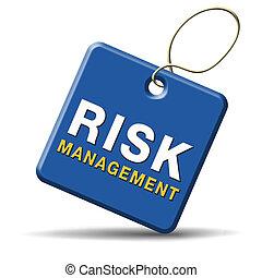 risiko, geschäftsführung