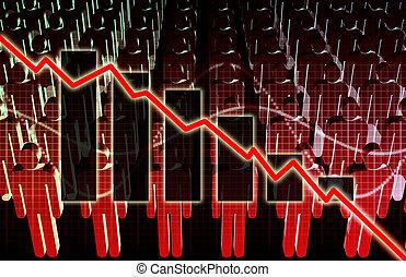 Rising Unemployment