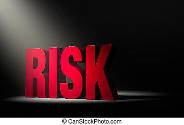 Risk In The Spotlight