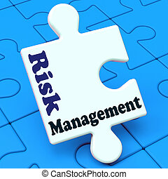 Risk Management Means Analyze Evaluate Avoid Crisis - Risk...