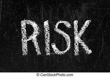 RISK on Blackboard