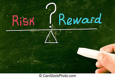 risk reward concept