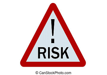 risk sign clipart and stock illustrations 87 449 risk sign vector rh canstockphoto com risk clipart png clipart risk assessment