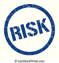risk stamp
