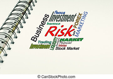 Risk text - Business Concept