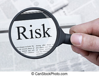 Risk under magnifying glass
