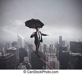 Risks and challenges of business life - Concept of risks and...