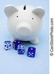 Risks in investing