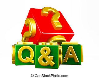 risposte, domande
