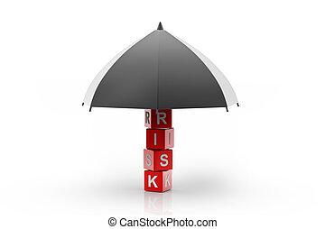 risque, assurance