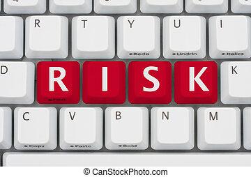 risque, informatique, identité, spyware, virus, vol