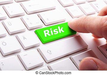 risque
