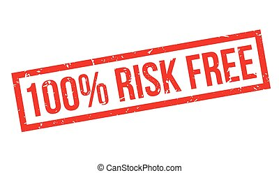 risque, timbre, cent, gratuite, caoutchouc, 100