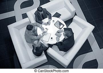 riunione