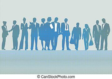 riunione, congresso