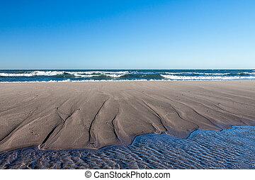 riva, banco sabbia