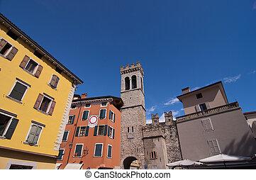 Riva del Garda Italy