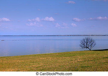 riva lago