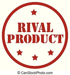 rivaal, product-stamp