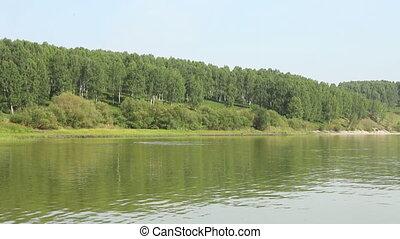 River in Siberia 3