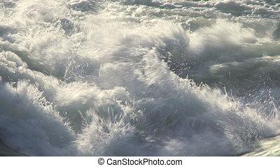 River Rapids 01