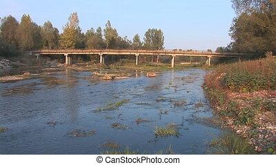 river rybnica 3