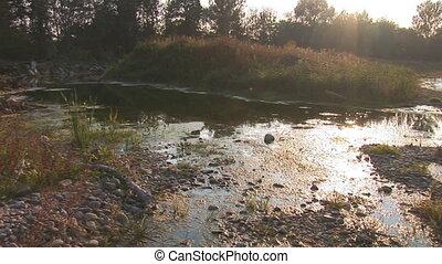 river rybnica 5