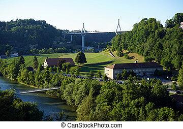 River Sarine