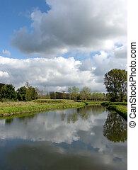 river., slingra