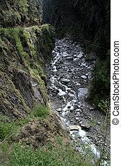 River Source