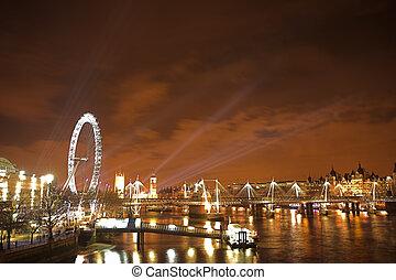 River Thames #1