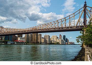River View 59th St Bridge