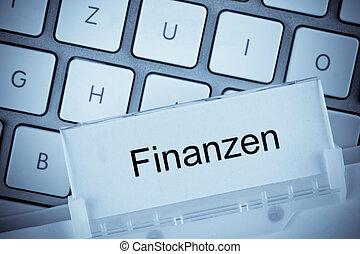 riveting finance