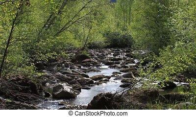 rivière
