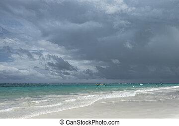 riviera maya beach resort in mexico