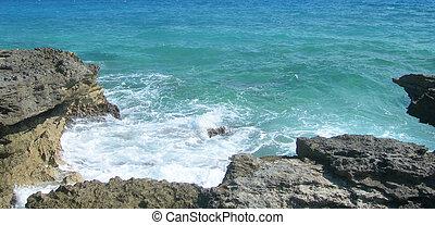riviera, maya, playa