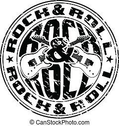 rnr stamp