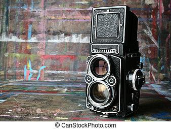 ročník kamera