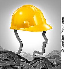 Road Construction Management