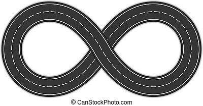 Road Infiinty