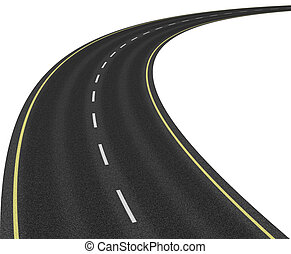 cross road clipart and stock illustrations 10 553 cross road vector rh canstockphoto com clipart roads streets road clipart black and white